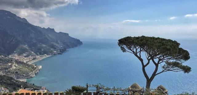 """Republicworld """"La Costiera Amalfitana uno dei posti più belli della terra"""""""