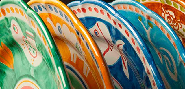 La Ceramica in Costa D'Amalfi