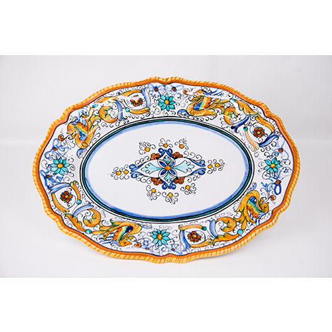 piatto-ovale-raffaellesco-470×470